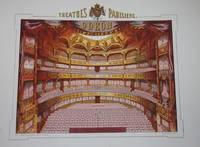 Album Paris Théâtre