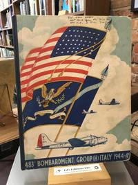 483rd Bombardment Group (H) Italy 1944-45