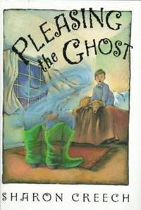 image of Pleasing the Ghost