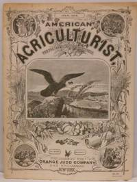 American Agriculturist, for the Farm, Garden & Household, July 1876, Vol. XXXV., Number 7