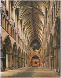 Cathedral Architecture (Pitkin Pictorials)