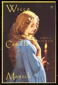 image of WICCA CANDLE MAGICK