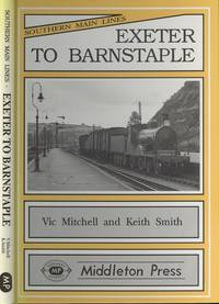 Southern Main Lines - Exeter to Barnstaple