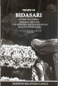 The Epic of Bidasari and Other Tales