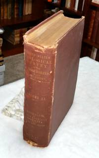 Report of the United States Geological Survey of the Territories, Volume XI: Monographs of North American Rodentia by  & Joel Asaph Allen  Elliott Coues - First Edition - 1877 - from Lloyd Zimmer, Books and Maps and Biblio.com