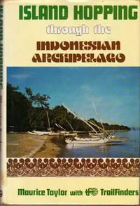 Island Hopping: Through the Indonesian Archipelago
