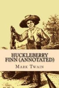 image of Huckleberry Finn (Annotated)