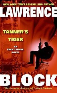 image of Tanner's Tiger (Evan Tanner)
