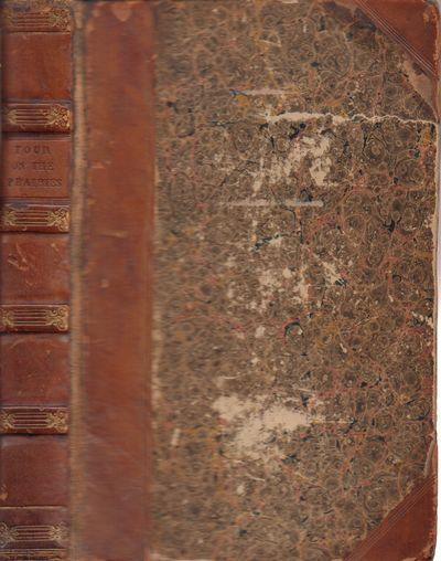London: John Murray, Albemarle Street. Good. 1835. First Edition. Hardcover. First edition, Setting ...