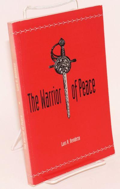 Carolina, P.R.: Threshhold Press, 1995. Paperback. 161p., very good first edition trade paperback in...