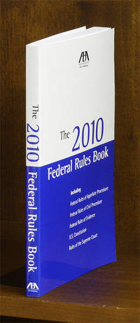 The 2010 Federal Rules Book. 1 Volume. paperback