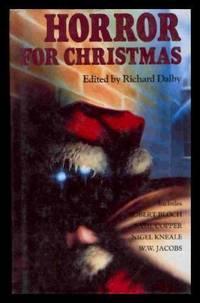 HORROR FOR CHRISTMAS