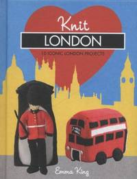 Knit London : 10 Iconic London Projects
