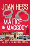 image of Malice in Maggody (The Arly Hanks Mysteries)