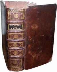 Le Magasin des enfans ou dialogues d'une sage gouvernante avec ses éleves. Nouvelle édition ornée de huit figures et de deux cartes géographiques.