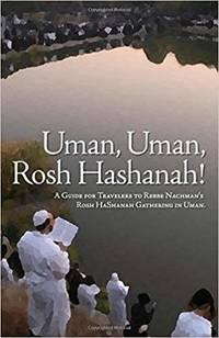 image of Uman, Uman, Rosh HaShanah!