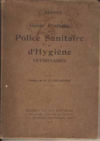 Guide Pratique De Police Sanitaire et d'Hygiene Veterinaires
