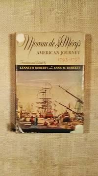 Moreau de St. Mery\'s American Journey