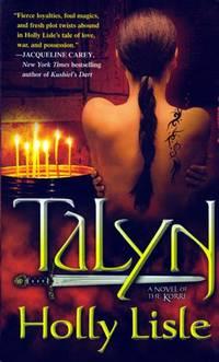 Talyn (A Novel of Korre)