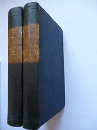 An Historical and Statistical Account of New South Wales, Both as a Penal Settlement and as a British Colony by LANG, John Dunmore - 1837