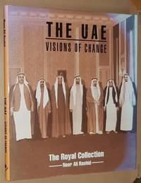 The UAE: Visions of Change through the lens of Noor Ali Rashid