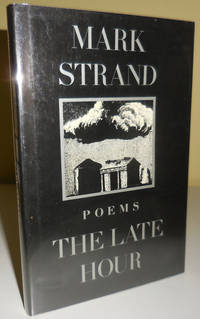 image of The Late Hour - Poems (Signed)