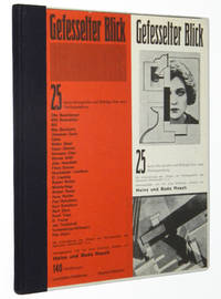 Gefesselter Blick by Rasch, Heinz; Bodo Rasch - 1996