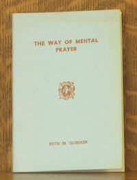 THE WAY OF MENTAL PRAYER