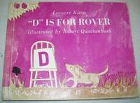 D Is for Rover