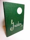 1956 Guidon Yearbook, St. Louis 1956 Christian Brothers College High  School -