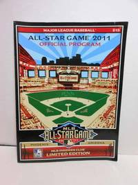 Major League Baseball All-Star Game 2011 Official Program Please Note: Our  Image May Not Match Amazon's