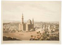 View of Grand Cairo