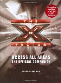 The X Factor: Access All Areas