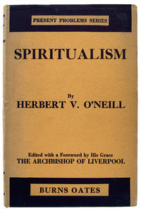 Spiritualism as Spiritualists Have Written of It .