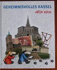 image of Geheimnisvolles Kassel : eine Entdeckungsreise mit Bobby und Molly durch  die Dokumenta-Stadt Kassel