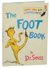 image of The Foot Book