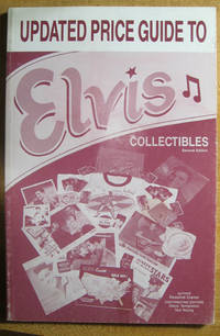 Updated Price Guide to Elvis Collectibles