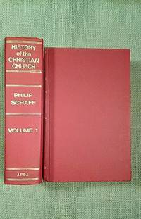 image of History of the Christian Church - Three volume set