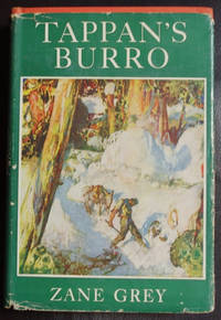 Tappans Burro & Other Stories 1st Edition