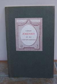 URBAIN JURGENSEN et ses continuateurs.  A propos d'un manuscrit inedit. by :  Alfred - First Edition - 1923 - from Roger Middleton (SKU: 33370)