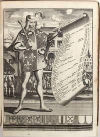 Korte leevensschets en afbeeldingen der graaven van Holland, van Dirk de eerste, tot Koning Filip de twede, zynde de laatste, zo als dezelve voor't grootste gedeelte op het Raadhuis der Stad Haarlem vertoont worden