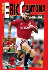 Eric Cantona Annual 1996