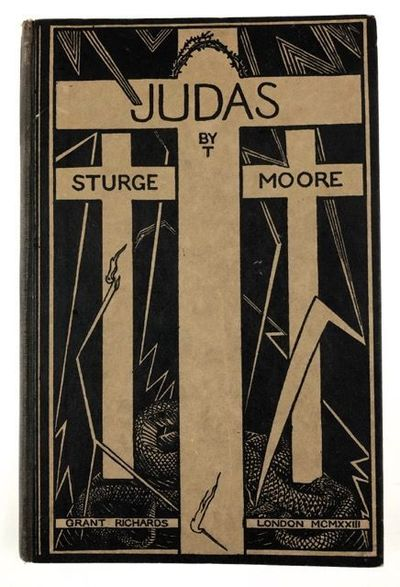 London: Grant Richards, 1923. First edition. First edition. Original spine backed paper covered boar...