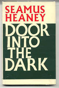 London: Faber and Faber, 1969. First edition, first prnt. Inscribed by Heaney on the title page.