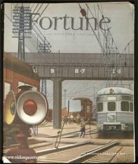 Fortune Magazine.  1942 - 11