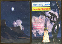image of The Magazine of Fantasy_Science Fiction: February, 1963