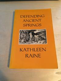 image of Defending Ancient Springs