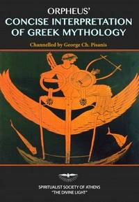 image of Orpheus' Concise Interpretation of Greek Mythology