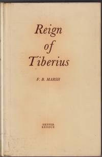 Reign of Tiberius