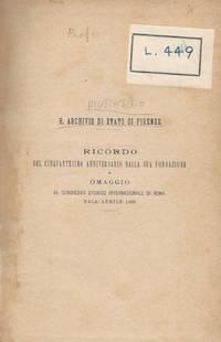 R. Archivio di Stato di Firenze